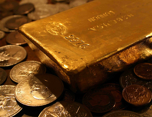 oro trend