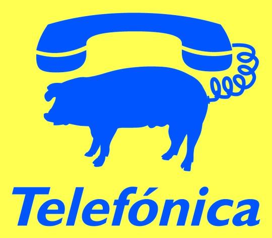 telecom e telefonica