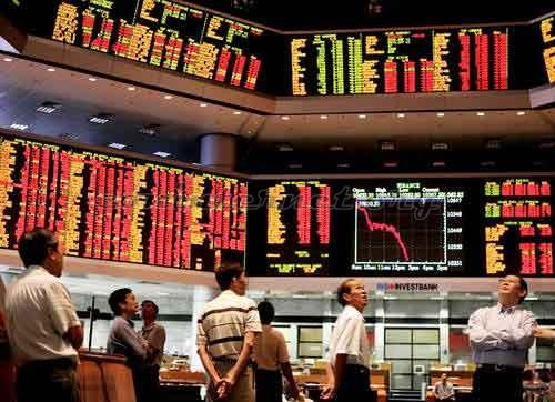Nikkei 225 Future