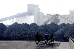 Cina: la raccolta Ipo più grande per Shanxi Coal Industry