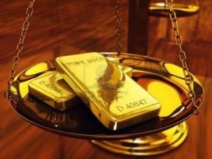Bilancia Oro