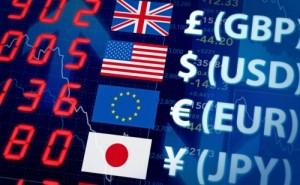 GBP Eur Usd