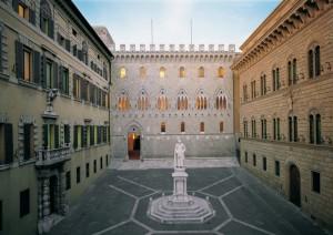 Piazza Affari FTSE MIB: titoli bancari in rialzo