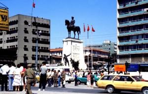 Turchia, stretta monetaria: la Banca Centrale alza i tassi di interesse