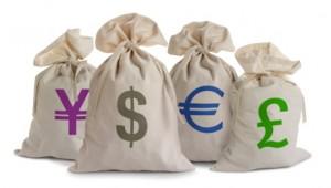 cambi valuta
