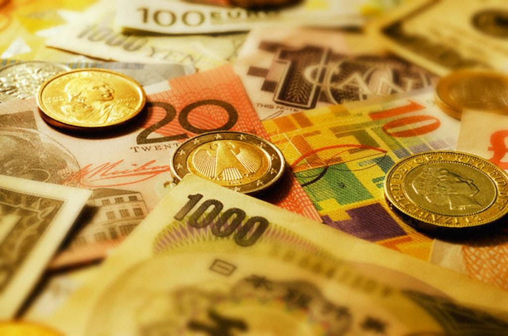 Экономика швейцарии в упадке