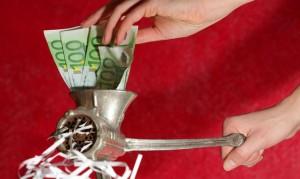 euro-debole