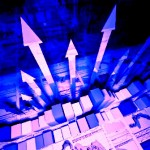 Borse indici mondiali negativi ma per l'Italia spiccano Fiat e Telecom
