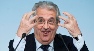 Saccomanni e debiti PA: + 3,6 miliardi di euro nell'economia reale