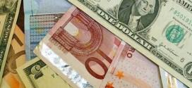 Inizio di settimana confuso per dollaro e euro
