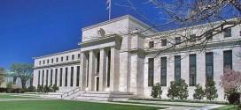 Riunioni Fed al via
