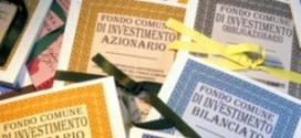 Fondi comuni di investimento in recupero