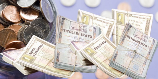 Investire nei titoli di Stato italiani conviene? Ecco perché sì…
