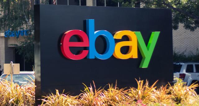 eBay chiude anno con utili in crescita