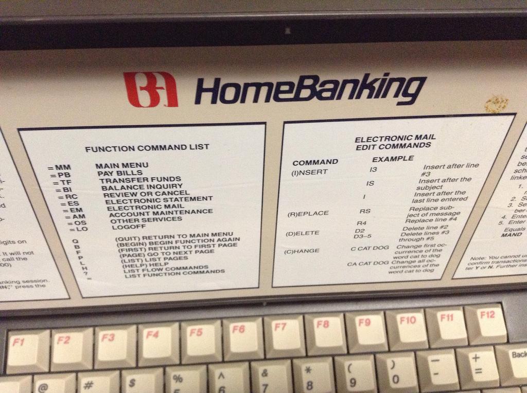 Utilizzare al meglio l'Home banking