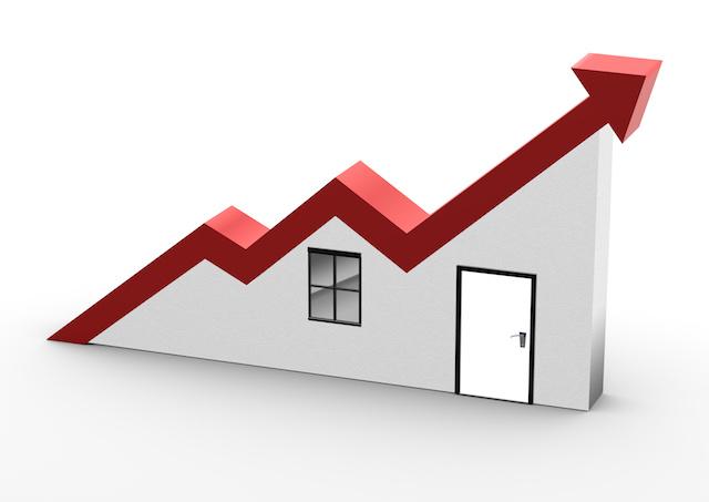 USA, salgono le vendite di case nuove