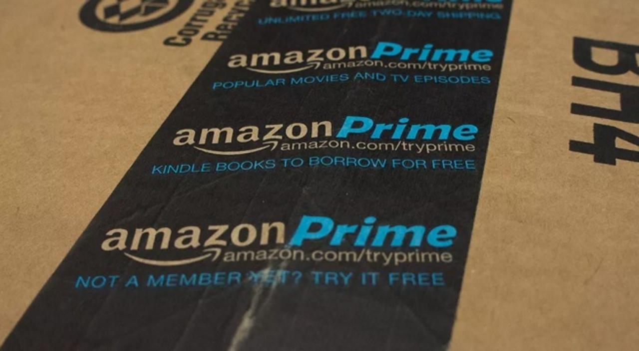 Amazon Prime consegna più di 5 miliardi di prodotti in un anno